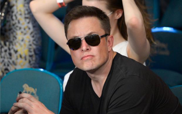 Илон Маск попался на вранье