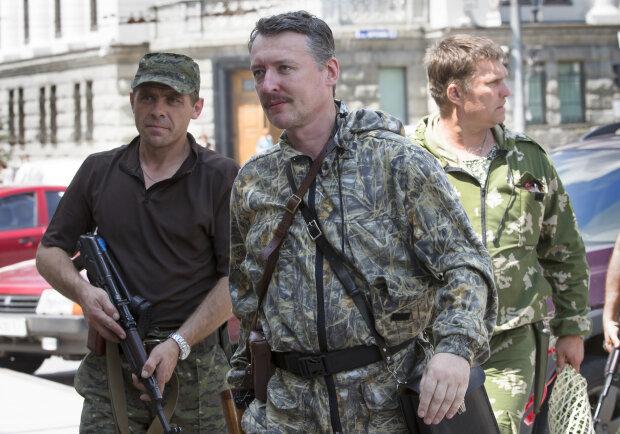 """Ватажок """"ДНР"""" Гиркін пішов проти Москви: """"Війна закінчилася"""""""