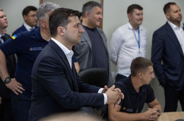 """Зеленский в Одессе растрогал речью об украинских героях: """"Я кланяюсь вам за ваше мужество и выдержку"""""""