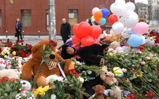 Пожежа в Кемерово: зниклі безвісти ощасливили родичів