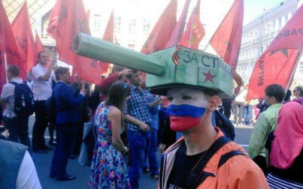 Волонтер вказала на страшну тенденцію в Росії