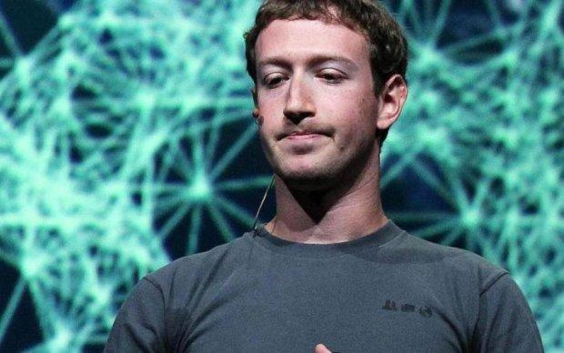 Из князи в грязи: Цукерберг попал на круглую сумму