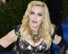 Мадонна отметила 61-й день рождения