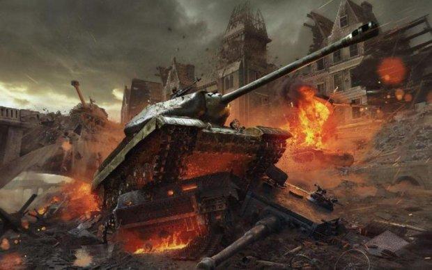 World of Tanks получила крупнейшее обновление: что изменилось