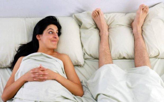 Интимные советы: главные ошибки мужчин в постели