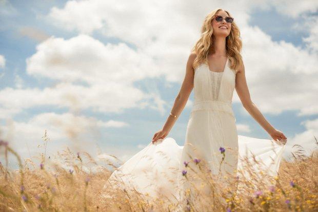 Весна на носу: самые модные платья этого сезона