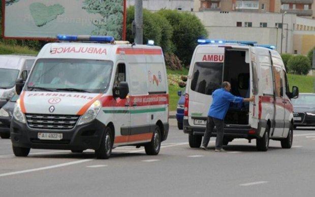 Травмы и многочисленные переломы: автобус с украинскими детьми попал в жуткую аварию