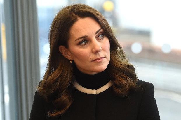 Королівський палац шокував світ відвертим фото Кейт Міддлтон