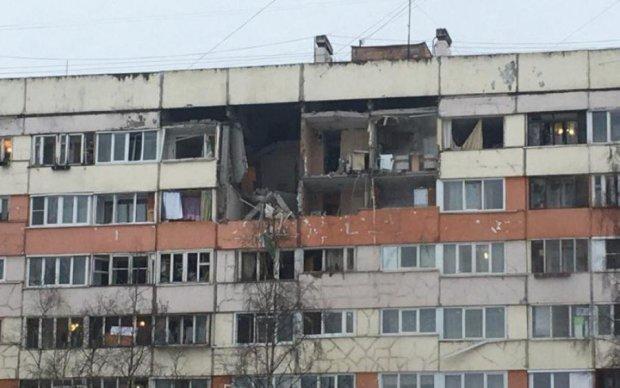 З'явилося відео з місця вибуху в Санкт-Петербурзі