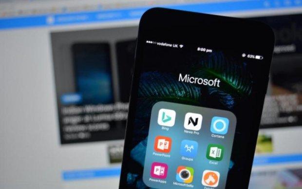 Microsoft порадував власників iPhone