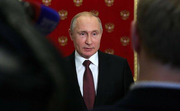 """Головну """"дивакуватість"""" Путіна розкрив його найлютіший ворог: ось у чому корінь вселенського зла"""