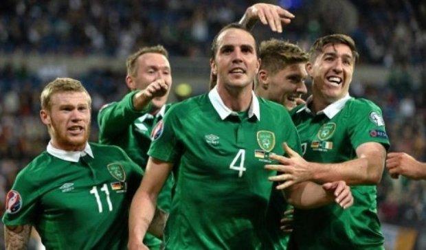 Ирландцы возьмут на Евро-2016 только красивых женщин
