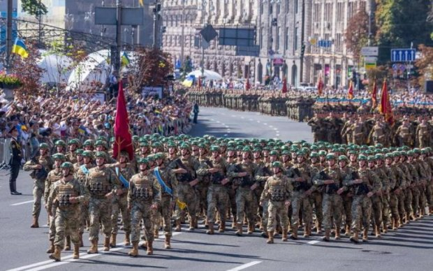 Грицак рассказал, как изменится Киев в праздничные дни