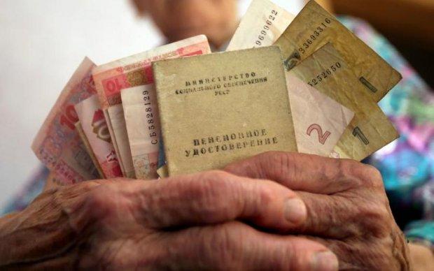 Пенсійна реформа у дії: хто удостоїться підвищення виплат