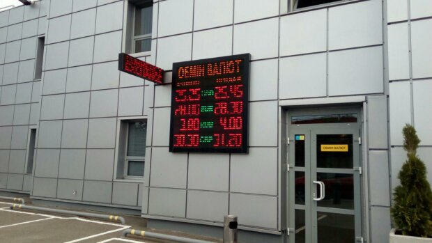 Курс валют на 19 серпня: гривня зажене долар у пастку