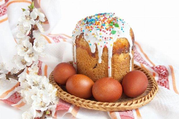 Сьогодні - Великдень у православних і греко-католиків