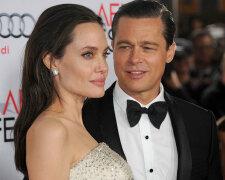 Анджеліна Джолі та Бред Пітт, фото: Getty Images