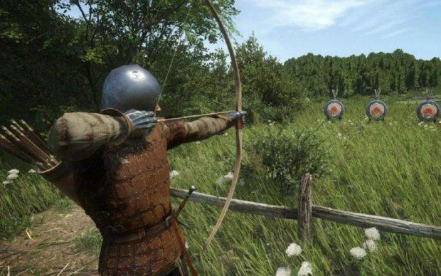 Новая игра поразила реалистичностью боев на мечах