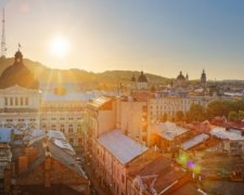 Погода у Львові на 12 липня