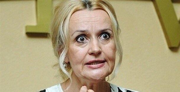 Ирина Фарион, фото из открытых источников