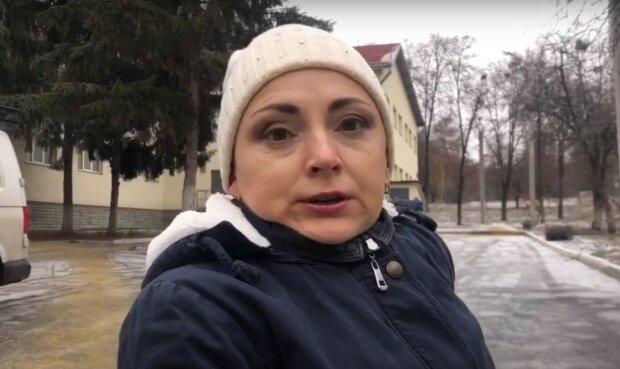 """Харьковская модель с инвалидностью просит о помощи, бросили все: """"Живу на улице, ищу работу"""""""