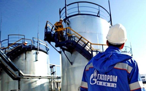 Україна знайшла гідну відповідь Газпрому