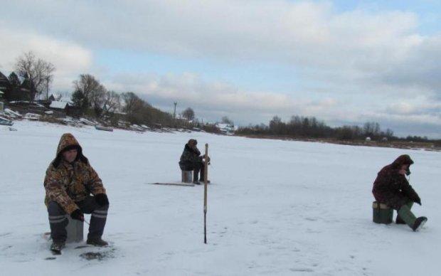 Йдемо на зимову риболовлю: основні правила