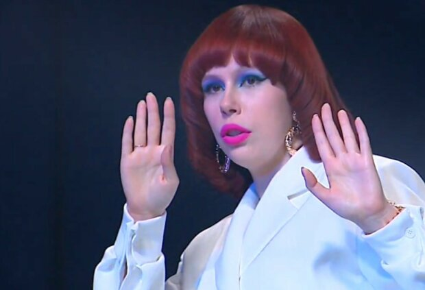 """Суддя """"Топ-моделі по-українськи"""" Соня Плакидюк потрапила під """"кулю"""": """"Так і напишуть на моєму надгробку…"""""""