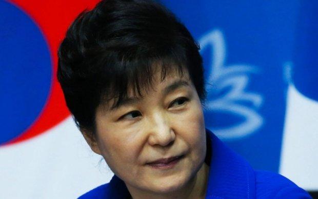 Прокуратура Южной Кореи потребовала ареста президента-коррупционера
