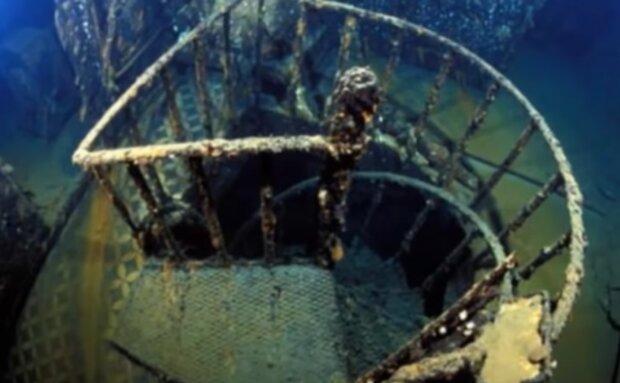 Титанік, скріншот: YouTube
