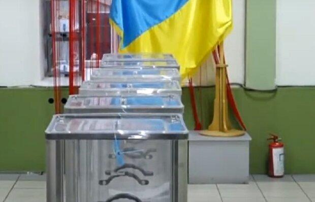 Вибори у Тернополі, кадр з відео, зображення ілюстративне: YouTube