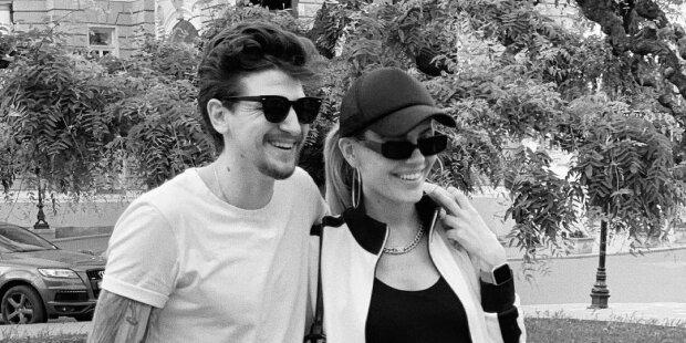 MamaRika и Середа, фото: Instagram