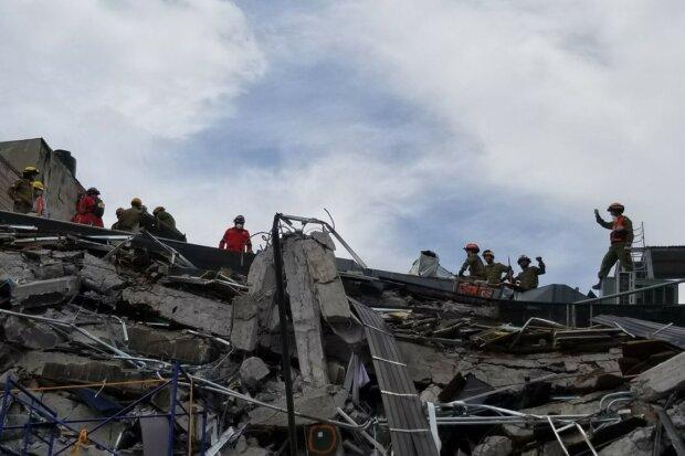 Албанію струсонув найпотужніший землетрус за десятиліття: будинки зруйновані вщент, люди у паніці шукають прихистку