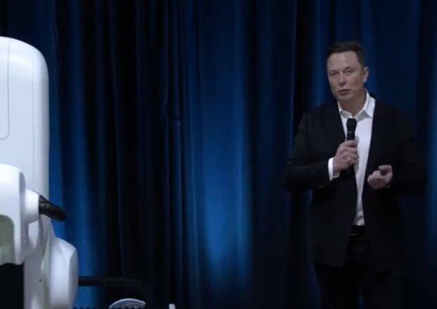 Илон Маск, фото YouTube