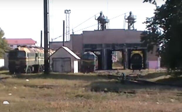 В Тернополе подростка ударило током на крыше электрички - сумасшедшие ожоги и полная потеря памяти