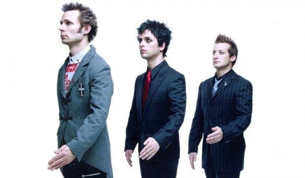Украинка снялась в клипе Green Day