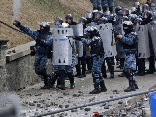 В деле расстрела Евромайдана появился неожиданный подозреваемый: топ-чиновник пойдет под суд