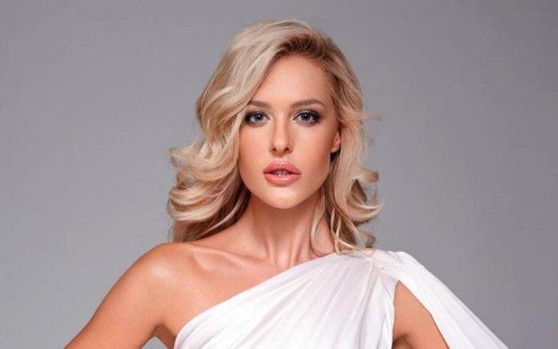 Ботокс, яхты, звезды: чем живет новая Мисс Украина Вселенная
