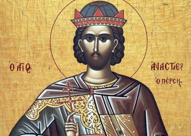 Мученик Анастасій, Монастырь святого Николая Форт-Майерс штат Флорида