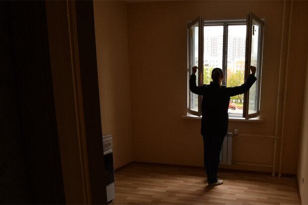 Продажа жилья, Комсомольская правда