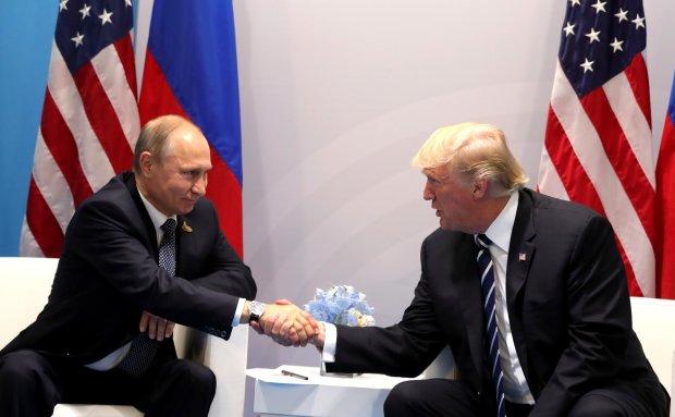Эксперт рассказал, как заставить Путина сесть за стол переговоров по Донбассу