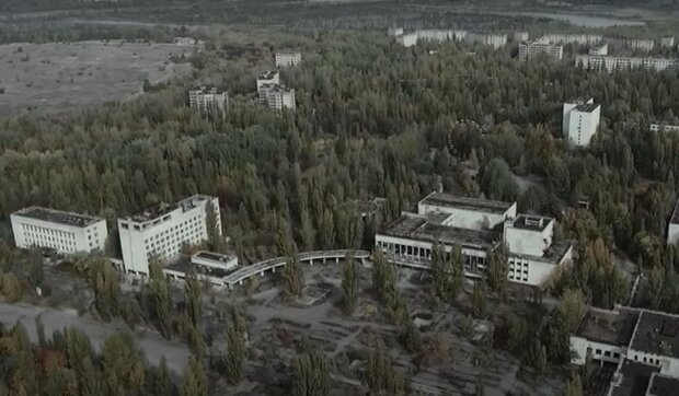 Чернобыль, изображение иллюстративное: YouTube