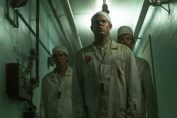 """Этого не было: 5 ляпов """"Чернобыля"""", о которых вы точно не знали"""