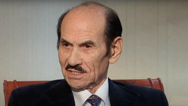Григорій Чапкіс, скріншот з відео