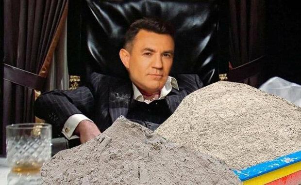 Николай Тищенко, фотожаба с Facebook