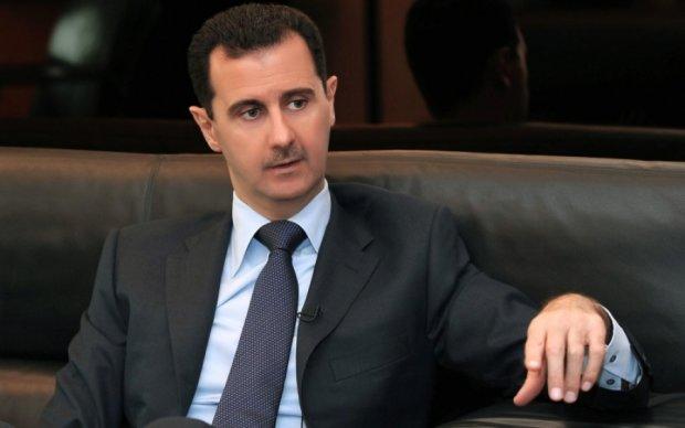 Франція знайшла докази злочинів Асада