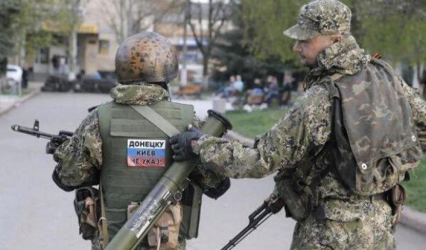 Посольство РФ отказывается комментировать задержание своего офицера в зоне АТО