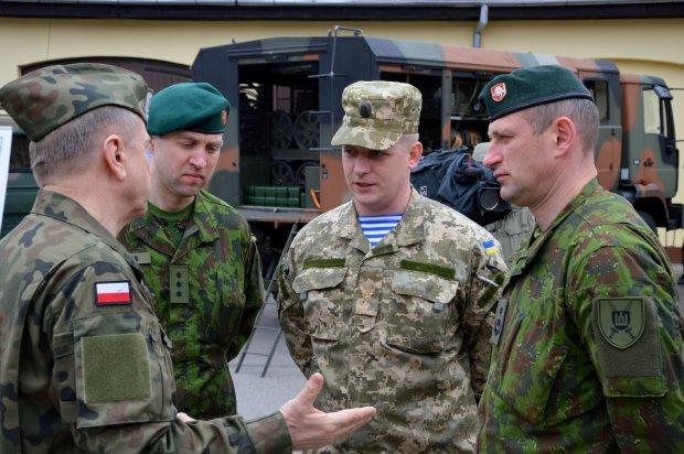Польша, Украина и Литва создают общую армию: все очень серьезно