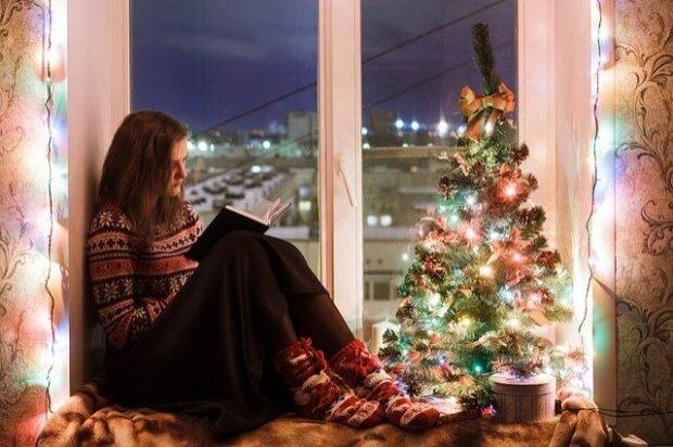 Новий рік і чудеса, фото з відкритих джерел