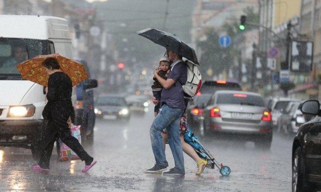 Погода у Львові на 18 червня: стихія готує новий сюрприз, спека покаже білий прапор
